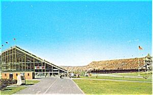 Beaver Stadium Penn State University  Postcard p2675 (Image1)