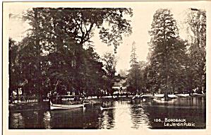 Le Jardin Public Bordeaux France p26813 (Image1)