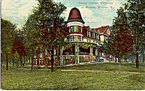 Hoover Cottage University of Wooster p26829 (Image1)