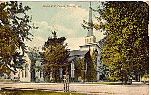 Christ P E Church  Easton  Maryland p26837 (Image1)
