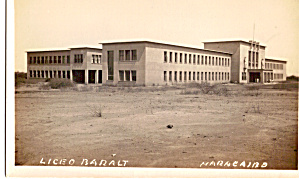Liceo Baralt Maracaibo  Venezuela p26841 (Image1)