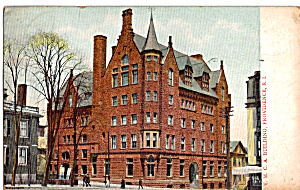 Y.M.C.A. Providence, Rhode Island (Image1)