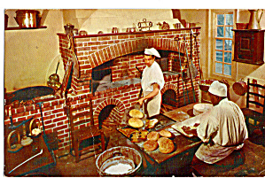 The Raleigh Bake Shop Williamsburg,Virginia p26899 (Image1)