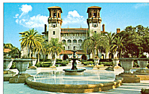 Lightner Museum St Augustine Fl City Hall P26931