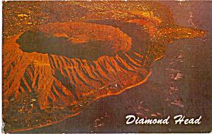 Diamond Head and Black Point Hawaii p27002 (Image1)