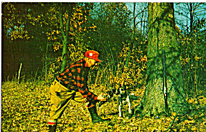 Hunter and His Dog p27038 (Image1)
