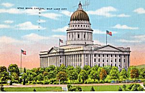 Utah State Capitol p27047 (Image1)