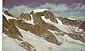 Gannett Peak, Wyoming (Image1)