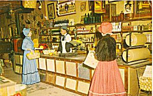 Florida s Oldest Store Museum St Augustine FL p27105 (Image1)