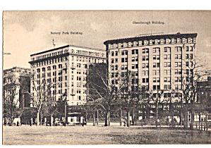 Chesebrough Building Battery Park Building New York City p27163 (Image1)