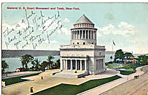 General US Grant Monument and  Tomb p27172 (Image1)