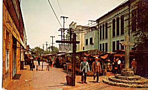 Olvera Street Los Angeles California p27180 (Image1)