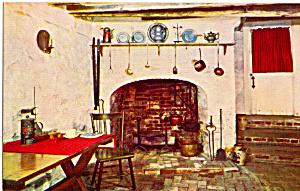Betsy Ross House Philadelphia Pennsylvania p27192 (Image1)