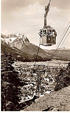 Garmisch Partenkirchen Germany Wankbahn p27223 (Image1)