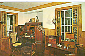 Doctor s Office Mystic Seaport CT p27253 (Image1)