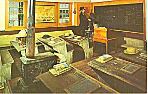 Boardman School Mystic Seaport CT p27254 (Image1)