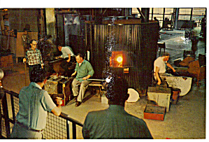 Making of Steuben Glass Corning New York p27280 (Image1)