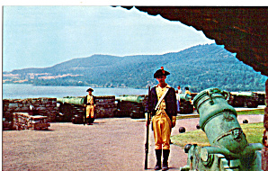 Place D Armes  Fort Ticonderoga New York p27295 (Image1)