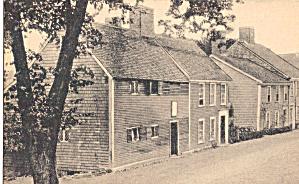 Richard Sparrow House Plymouth Massachusetts p27349 (Image1)