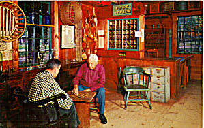 Miner Grant's Country Store, Old Sturbridge Village (Image1)