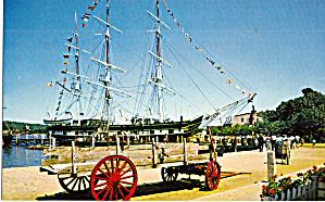 Charles W Morgan  Mystic Seaport p27569 (Image1)