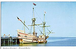 Mayflower II p27638 (Image1)