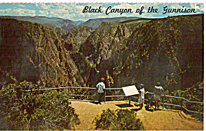 Black Canyon of the Gunnison National Monument (Image1)