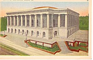 Municipal Auditorium Macon Georgia p27690 (Image1)