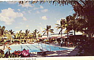 Coral Strand Hotel Oranjestad Aurba Netherland Antilles p27707 (Image1)