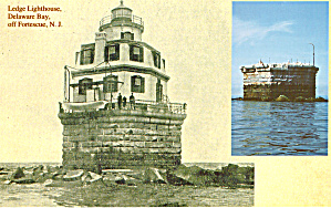 Ledge Lighthouse (Image1)
