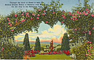 Hershey Rose Garden Hershey Pennsylvania p27784 (Image1)