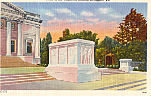 Tomb of the Unknown Soldier, Arlington, Virginia (Image1)