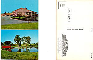 Willow Valley Motor Inn Willow Street Pennsylvania p27820 (Image1)