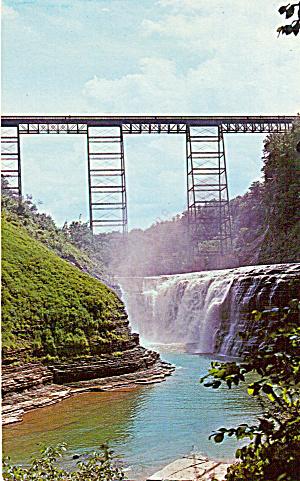 Letchworth State Park Castile New York p27840 (Image1)