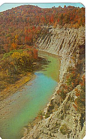 Letchworth State Park Castile New York p27844 (Image1)