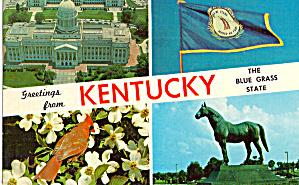 Kentucky State Capitol Frankfort Kentucky p27852 (Image1)