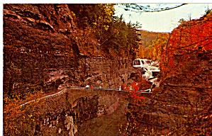 Letchworth State Park Castile New York p27857 (Image1)