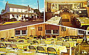 Brownstown Restaurant  Brownstown  Pennsylvania p27891 (Image1)