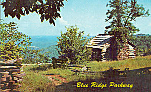 Blue Ridge Parkway North Carolina p27892 (Image1)