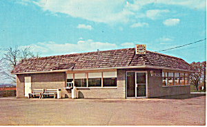 Wenger s Drive In Restaurant  New Holland PA p27903 (Image1)