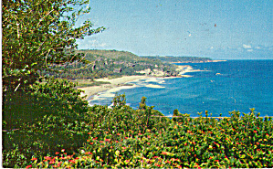 Guajataca Puerto Rico's Gold Coast (Image1)