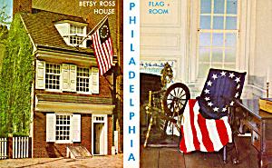 Betsy Ross House Philadelphia PA   p27939 (Image1)