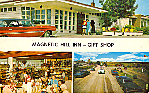 Magnetic Hill Inn-Gift Shop, New Brunswick (Image1)