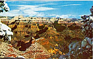 Grand Canyon National Park AZ p27966 (Image1)