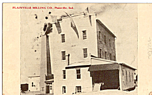 Plainsville Milling Co., Plainsville, Indiana (Image1)
