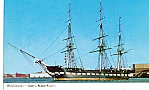 USF Constitution Boston Harbor p28042 (Image1)