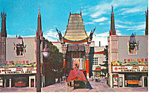 Graumans Chinese Theatre Los Angeles CA p28049 (Image1)