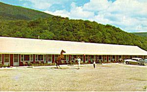 Candlelight Motel Arlington Vermont p28057 (Image1)