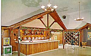 Tasting Room, Los Altos Winery (Image1)