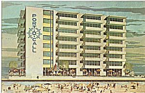 Port O Call Hotel and Motor Inn Ocean City NJ p28079 (Image1)